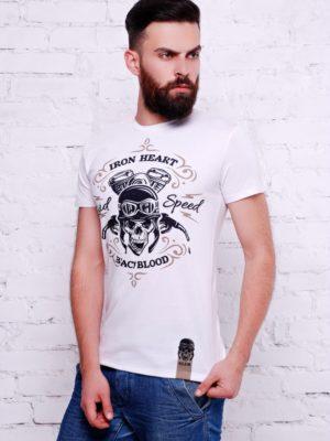 T-shirt Alt